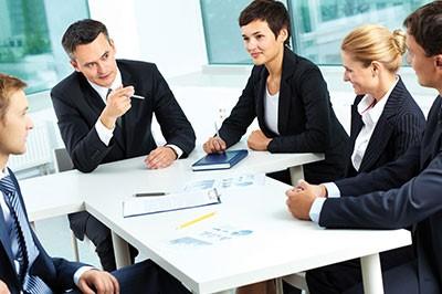 مهارات إجراء المقابلات