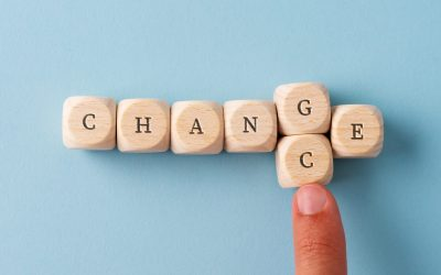 Build Change And Expertise. Change Is A Constant