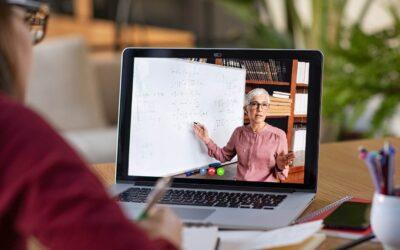 3 Factors of Virtual Instructor-Led Training (VILT)